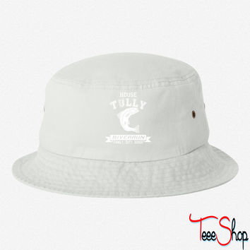 house tully bucket hat