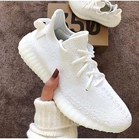 ADIDAS Yeezy 350 v3 new products hot sale men and women basketball shoes sneakers Shoes