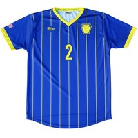 Pennsylvania State Cup Soccer Jersey