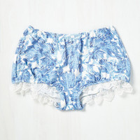 Splendid Time Alone Panties | Mod Retro Vintage Underwear | ModCloth.com