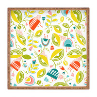 Heather Dutton Penelope Square Tray