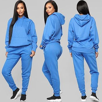Fitness is Key | Tracksuit