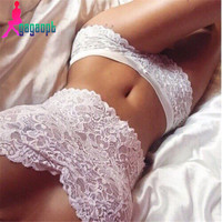 Women Lace Bralette Underwear Summer Bra Brief Sets