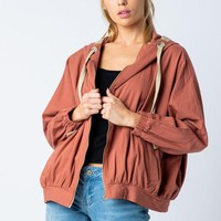 Seasons Change Jacket