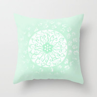 :: Summer Fun :: Throw Pillow by GaleStorm Artworks