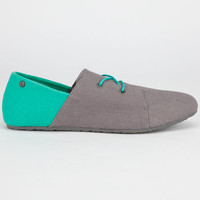 Volcom Soul Mates Womens Shoes Grey  In Sizes