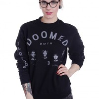 Bring Me The Horizon - Doomed - Sweater