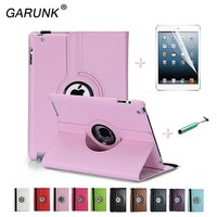 Smart Cover Screen Protector+Stylus for iPad