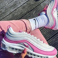 Nike Air Max 97 Fashion Casual Sneakers Sport Shoes-2