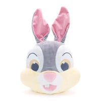 Disney Thumper Big Face Cushion | Disney Store