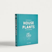 The Little Book of House Plants and Other Greenery By Emma Sibley | Urban Outfitters