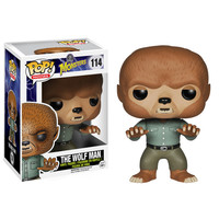 Funko POP! Universal Monster - Vinyl Figure - WOLFMAN: BBToyStore.com - Toys, Plush, Trading Cards, Action Figures & Games online retail store shop sale