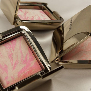 Hourglass Ambient Lighting Blush too blusher For faced Color better than NAKED Flush DIFFUSED  HEAT , DIM  INFUSION makeup set