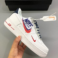 Nike Air Force 1 AF1 2020 new low-top summer fashion casual wild sports shoes