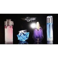 Thierry Mugler Miniatures Collection - Angel, Alien, Innocent, Womanity