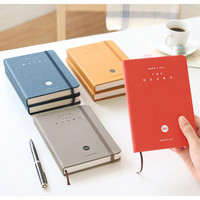 2015 Iconic Make a day the diary dated scheduler