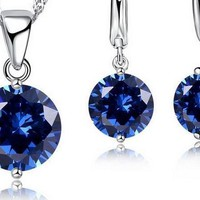 FREE! JUST Pay Shipping! Sterling Silver Jewelry Sets