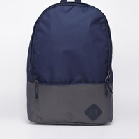 ASOS Backpack with Front Zip