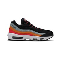 Nike Men's Air Max 95 Essential 'Ocean Cube' Black