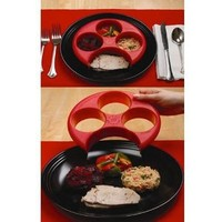 Meal Measure 1 Portion Control Tool: Kitchen & Dining