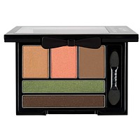 NYX - Love In Florence Eye Shadow Palette - Eat, Love, Be Fab - LIF02