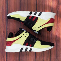 "Fashion ""Adidas"" Equipment EQT Support ADV Casual Sports Shoes"