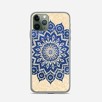 Mandala Flower iPhone 11 Pro Max Case
