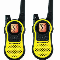 Motorola Rechargeable Two Way Radio
