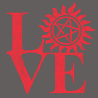 Love Hunting Supernatural T-Shirt
