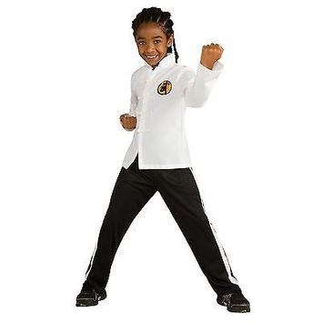 The Karate Kid Children's Deluxe Youth Costume