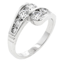 Timeless Curve Ring, size : 07