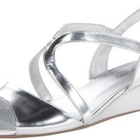 Bandolino Women's Grayson Wedge Sandal