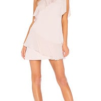 Parker Eden Dress in Pearl Blush | REVOLVE