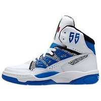 Mutombo Shoes