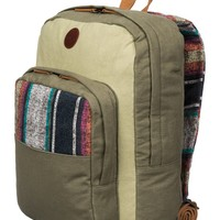 Camp Fire Backpack ARJBP03159 | Roxy