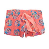 Aerie Printed Boxer, Whipped Strawberry   Aerie for American Eagle