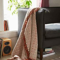Magical Thinking Valentine Throw Blanket