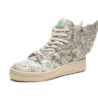 ADIDAS JS WINGS 2.0 - MONEY | Undefeated
