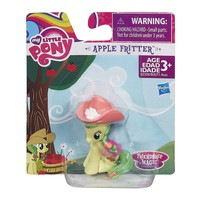 My Little Pony Apple Fritter Figure