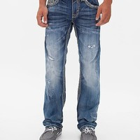 Rock Revival Helicon Straight Jean
