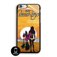 The Beach Boys Summer Love Songs iPhone 5C Case