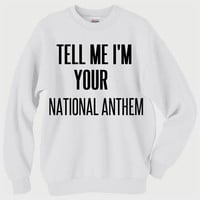 Lana Del Rey National Anthem Sweatshirt