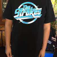 The Strokes shirt