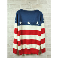 funshop — The national flag sweater