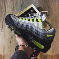 NIKE AIR MAX 95 Fashion shoes running shoes