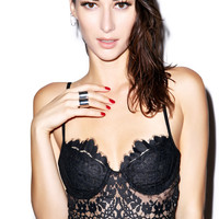 For Love & Lemons Bombshell Bra