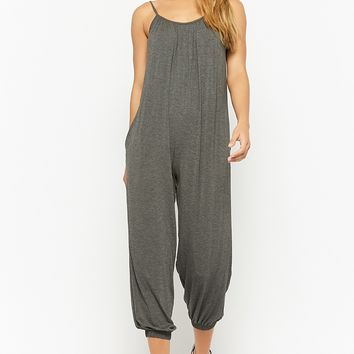 Relaxed Cami Jumpsuit