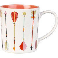 Paper Source Paper Source Arrow Mug from Paper Source | BHG.com Shop