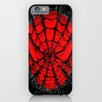 Web Face Torn Tshirt apple iPhone 4 4s, 5 5s 5c, 6, iPod & samsung galaxy s4 case