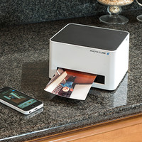 Wi-Fi Photo Printer @ Sharper Image